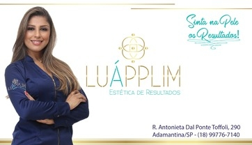 Cl�nica Luciana Applim