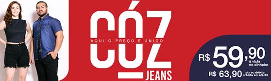 Cóz Jeans