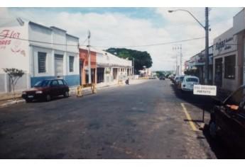 (Foto: Arquivo Histórico Municipal de Adamantina).