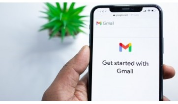 Trabalhando com filtros no Gmail