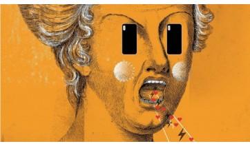 Redes Sociais x Seres Antissociais – Uma conta que não fecha! – Parte II