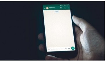 """Meu WhatsApp foi """"clonado"""": e agora?"""