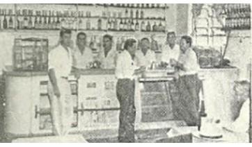 Imigrantes (I): A colônia portuguesa