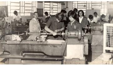 Adamantina já teve um Colégio Técnico Municipal (CTM)