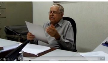 Histórias de Adamantina: Fernando Chagas Fraga