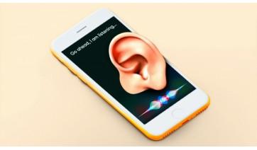 A era da voz: como os recursos de áudio impactam nossa vida digital