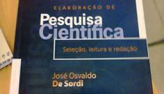 """""""PENSAMENTO CR�TICO E PESQUISA CIENT�FICA"""" no Doutorado em Administra��o da UNIVERSIDAD COLUMBIA DEL PARAGUAY e outros desencontros neste �ltimo artigo... in RECUERDO DEL PARAGUAY, Parte Final!"""