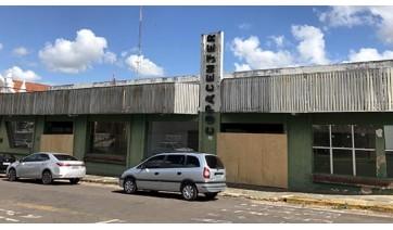 O projeto de shopping de Adamantina – O Copacenter
