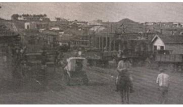 Crônicas de outrora: os primeiros diaristas contratados em Adamantina