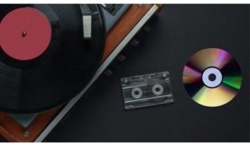 Crônicas de outrora: Power Sound, músicas e um pouco de história