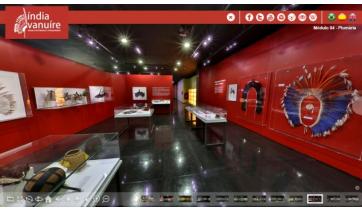 Os museus brasileiros na Era Digital