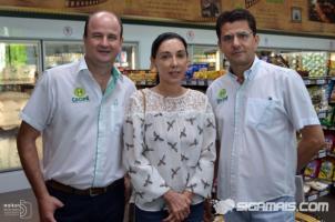 Inauguração do Auto Posto Cocipa | Adamantina