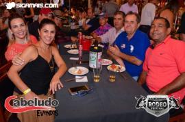 Coquetel de Lançamento - Adamantina Rodeo Festival 2017