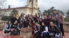 Alunos de Medicina participam de curso sobre hanseníase no Instituto Lauro de Souza Lima
