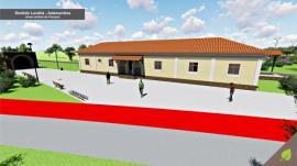TCC de Arquitetura e Urbanismo propõe Parque Turístico para integrar Adamantina e Lucélia
