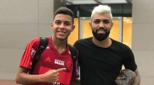 Ninho do Urubu: atleta tupãense escapa da tragédia no CT do Flamengo