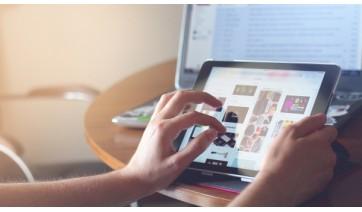 Guia é uma vitrine virtual das empresas da cidade, para divulgação de negócios, produtos e serviços (Imagem: Pexels).