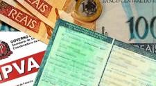 Governo de SP permite parcelamento do IPVA por meio do cartão de crédito