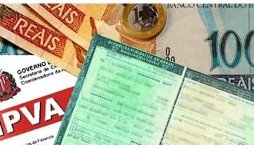 Pagamento com cartão de crédito traz mais facilidades para contribuinte (Ilustração).