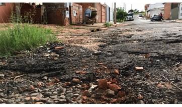 TAC do Ministério Público firma compromissos para prefeitura de Adamantina e loteador, para melhorias complementares no Parque Itaipus (Foto: Siga Mais).