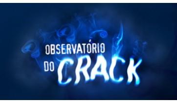Estudo denominado Observatório do Crack foi desenvolvido pela Confederação Nacional dos Municípios (Reprodução).