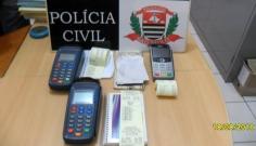 Pol�cia Civil realiza opera��o �Cidade Segura� e prende 15 pessoas