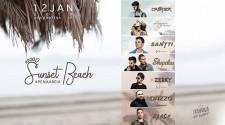 Xitão Ribeiro inova em tudo na Sunset Beach 2019