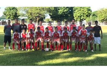 Equipe Guarani Capaz/Fratellos participa com destaque da 2ª Copa Internacional de Avanhandava de Futebol de Base (Da Assessoria).
