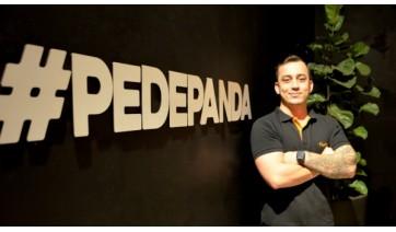 O empresário Vinicius Nogueira, do Tio Panda, de Adamantina (Foto: Siga Mais).