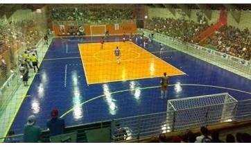 13ª Copa Unipedras/UNIFAI de Futsal começa na segunda-feira
