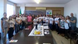 Anunciados os resultados de arrecadação da Campanha Imposto de Renda do Bem (Foto: Cedida).