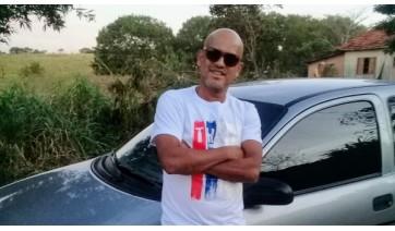 Eletricista e jogador no futebol local, Catu morre em decorrência da Covid-19 em Adamantina