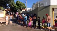 Prefeitura diz que agendamento de inscrições para casas já superou expectativas