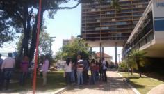 Prefeitura de Marília é evacuada após tremor na parte mais alta