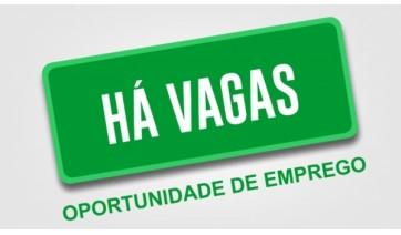 PAT de Adamantina divulga 11 vagas de emprego