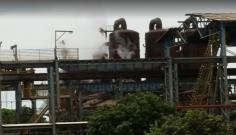 Operário de usina morre ao ser sugado por esteira de moagem de cana-de-açúcar