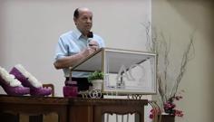 Pastor da Igreja Batista de Iacri é assassinado