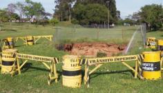 Aprovada proposta de R$ 2 milhões para recuperação do Parque dos Pioneiros