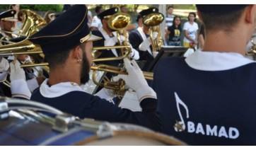 Deputado Cauê Macris: Banda Marcial terá R$ 150 mil para novos instrumentos e uniforme