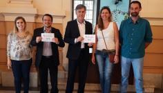 UniFAI protocola pedido de R$ 1 milhão em recursos para projeto de pesquisa com abelhas