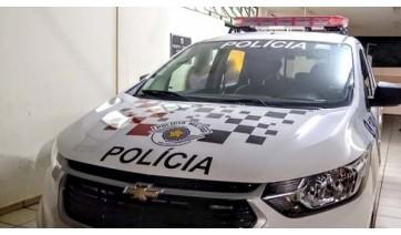 Idosa de 79 anos morre após ser atropelada em Bastos; condutor, de 22 anos, não era habilitado