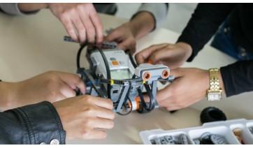 Iniciativa introduz robótica na sala de aula como ferramenta de ensino (Imagem: Secretaria Estadual de Educação/SP).