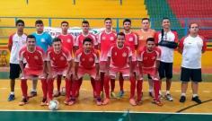 Guarani MiriGuarani Mirim/SELAR enfrenta Goiano Lanches em Final da Liga de Futsal do Oeste Paulista