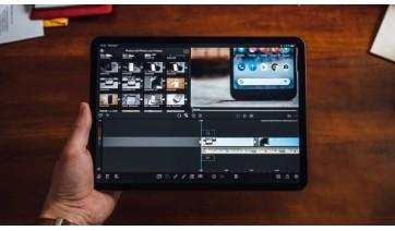 Edição de vídeo pela internet é alternativa contra aplicativos e programas pagos