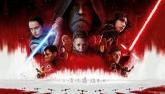 Cine Hos exibe Star Wars: Os Últimos Jedi