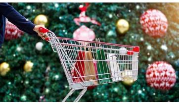Com horário ampliado, consumidor tem mais possibilidades de compras no comércio de Adamantina (Ilustração).