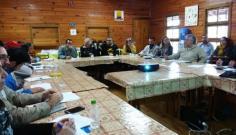Secretários participam de capacitação do Programa Município VerdeAzul