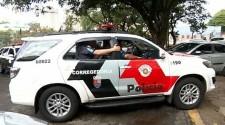 Operação cumpre mandados de prisão contra 54 policiais militares e 5 policiais civis