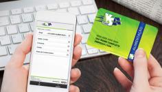 Prefeitura entrega novos cartões do auxílio-alimentação