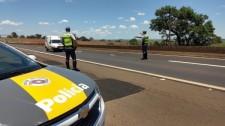 Operação Carnaval: em 24h PM Rodoviária faz mais de 180 flagrantes de excesso de velocidade